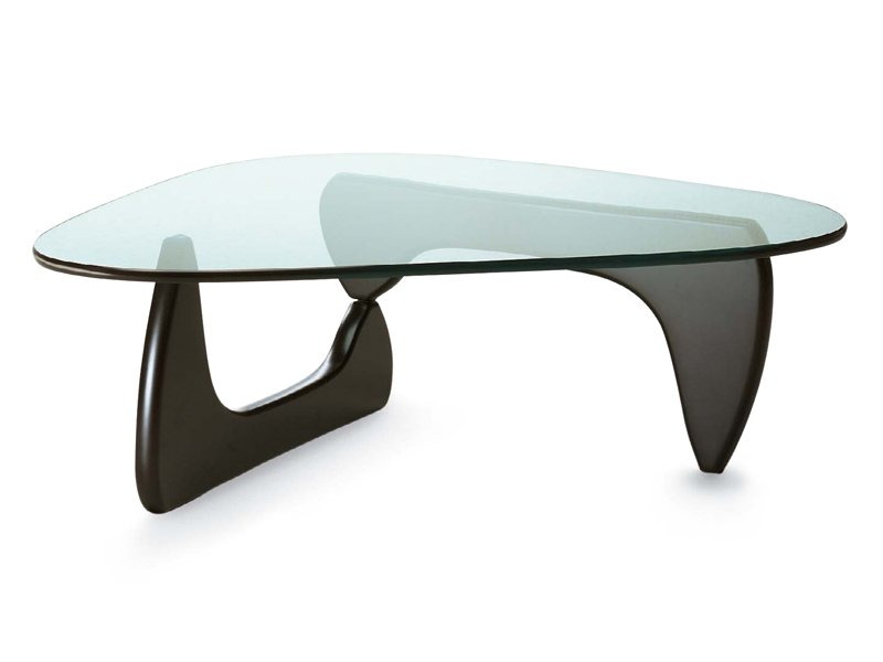 table basse isamu noguchi 1948 discount design. Black Bedroom Furniture Sets. Home Design Ideas