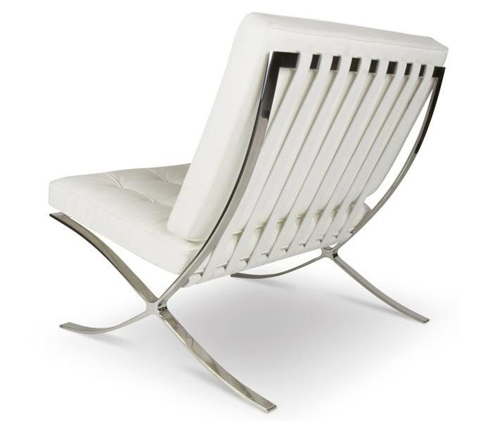 fauteuils barcelona fauteuil cuir discount design. Black Bedroom Furniture Sets. Home Design Ideas