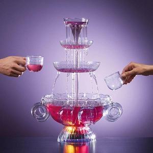 Fontaine à cocktail et à punch