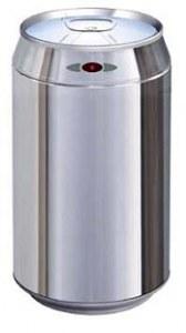 Poubelle canette 30 litres