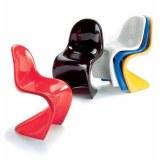 2 Chaises panton avec port inclus